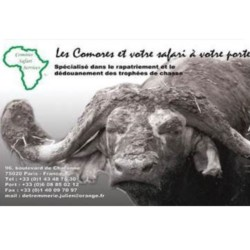Transitaire Comores Safari Services